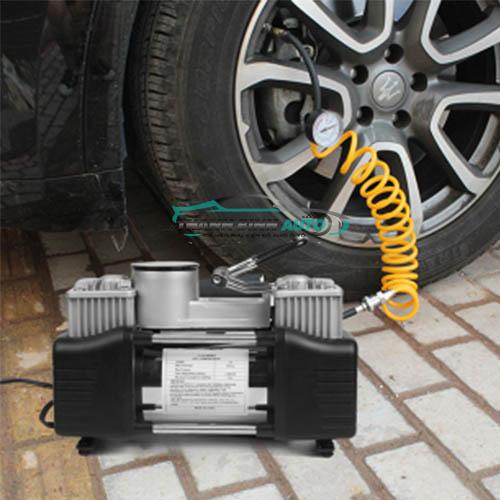 Máy bơm lốp xe hơi