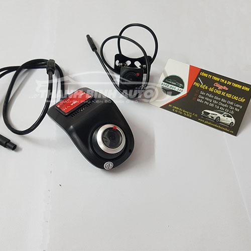 camera u5