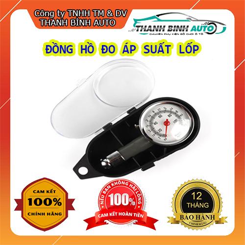 đồng hồ đo áp xuất