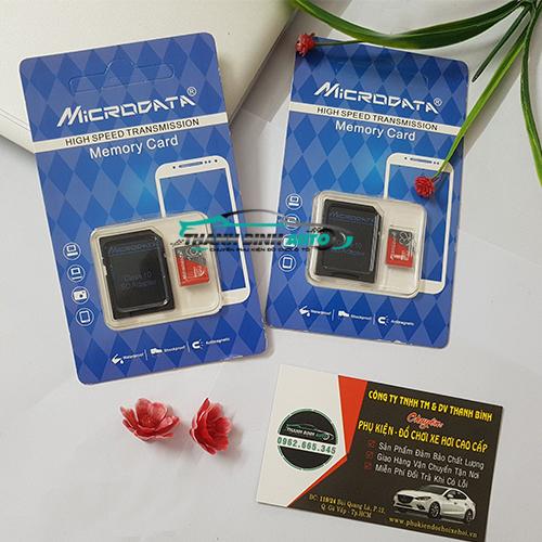 Thẻ nhớ 32g Microdata