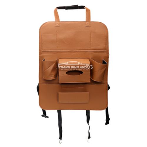 Túi đựng đồ sau ghế ô tô